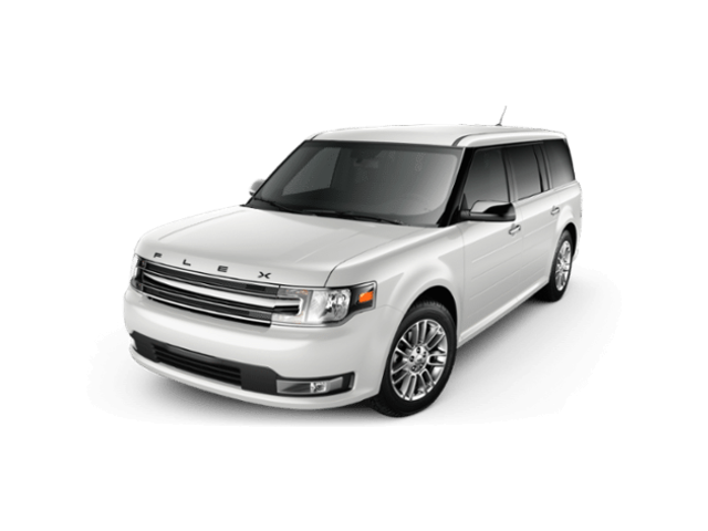 New 2019 Ford Flex SEL Crossover near Westminster